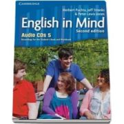 English in Mind. Audio CD, Level 5