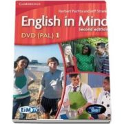 English in Mind. DVD, Level 1