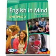 English in Mind. DVD, Level 2