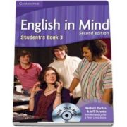 English in Mind. Students Book, Level 3