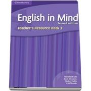 English in Mind. Teachers Resource Book, Level 3
