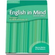 English in Mind. Testmaker CD-ROM and Audio CD, Level 2