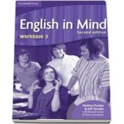 English in Mind. Workbook, Level 3