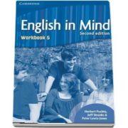 English in Mind. Workbook, Level 5