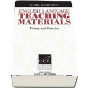English language teaching materials. Theory and practice