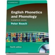 English phonetics and phonology hardback with audio CD. A practical course