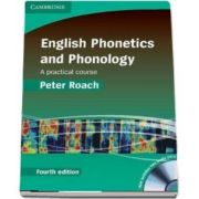 English phonetics and phonology paperback with audio. A practical course
