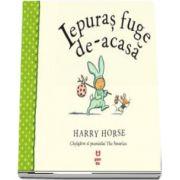 Iepuras fuge de-acasa de Harry Horse