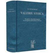 In honorem Valeriu Stoica. Drepturi, libertati si puteri la inceputul mileniului al III-lea