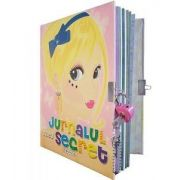 Jurnalul meu secret - Scrie si pastreaza toate secretele