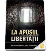 La apusul libertatii - editia a treia