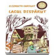 Lacul disparut de Elizabeth Enright