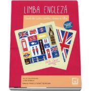 Limba engleza, caiet de lucru pentru clasa a VII-a (Editie 2018) - Autori: Valentin Barabas, Laura Stanciu
