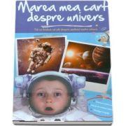 Marea mea carte despre univers