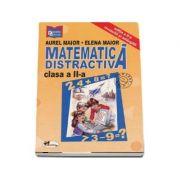 Matematica distractiva pentru clasa a II-a