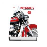 Motociclete. Istoria ilustrata completa