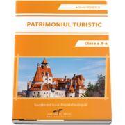 Patrimoniu turistic, pentru clasa a X-a - Sanda Visinescu