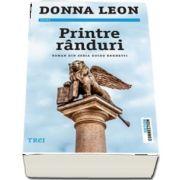 Printre randuri de Leon Donna