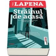 Strainul de acasa de Shari Lapena