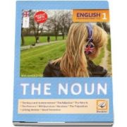 The Noun - English Grammar Practice 1 (Editie 2018)