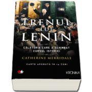 Trenul lui Lenin