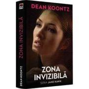 Zona invizibila - Primul volum din seria Jane Hawk