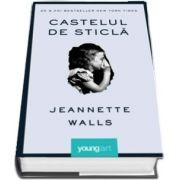 Jeannette Walls, Castelul de sticlă, editia 2018