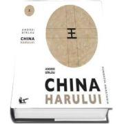 China harului