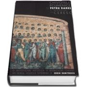 Chivotele ecumenice ale lui Petru Rares si modelul lor ceresc