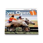 Eyes Open. Class Audio CD, level 1