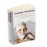 Ramana Maharshi, Inteleptul de la Arunachala - Convorbiri cu Sri Ramana Maharshi