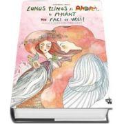 Andreea Micu - Lunus Plinus si Andrei, pe Pamant nu faci ce vrei