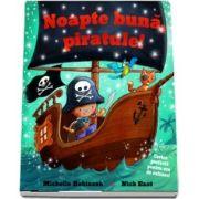Noapte buna, piratule!
