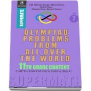 Olympiad Problems from all over the World. 11th Grade Content