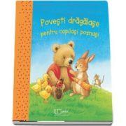 Povesti dragalase pentru copilasi poznasi