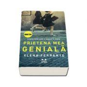 Elena Ferrante, Prietena mea geniala
