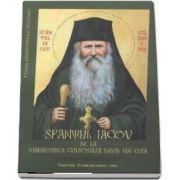 Sfantul Iacov de la Manastirea Cuviosului David din Evia