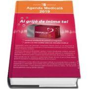 Agenda Medicala - Editia 2019 - Coperti cartonate