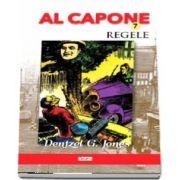 Al Capone. Regele, volumul VII