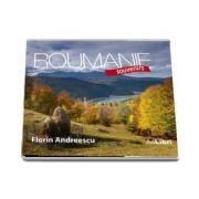 Album Romania Suvenir. Franceza