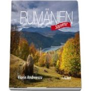 Album Romania Suvenir. Germana