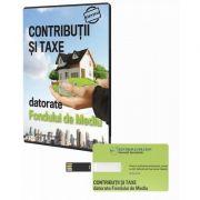 Contributii si Taxe datorate Fondului pentru Mediu
