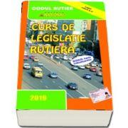 Curs de legislatie rutiera 2019, pentru obtinerea permisului de conducere auto la TOATE CATEGORIILE