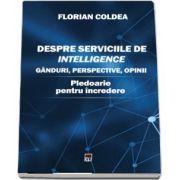 Despre serviciile de intelligence