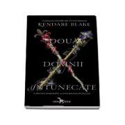 Doua domnii intunecate - Blake Kendare