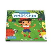First Stories. Pinocchio