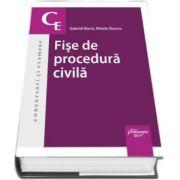 Gabriel Boroi - Fise de procedura civila