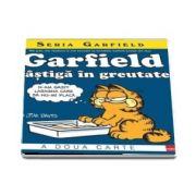 Jim Davis - Garfield castiga in greutate