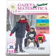 Gazeta Matematica Junior nr. 79