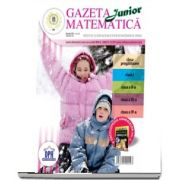 Gazeta Matematica Junior nr. 80